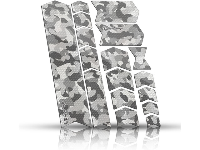 Riesel Design frame Protection Tape 3000 camo